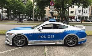 Polizei Auto Kaufen : ford mustang von tune it safe ~ Jslefanu.com Haus und Dekorationen