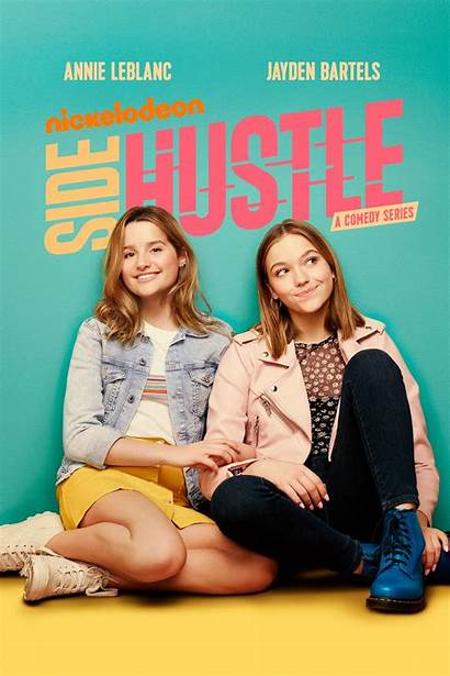 Hustle Side Nickelodeon Nick Shows Official
