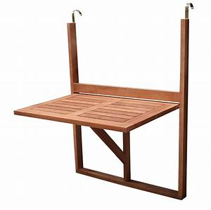 Hängetisch Balkon Geländer : balkonh ngetisch 60 cm eukalyptusholz fsc balkontisch balkon tisch h ngetisch ebay ~ Whattoseeinmadrid.com Haus und Dekorationen