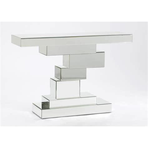 Console Design Miroir 118x34 Cm  Korb Amadeus Achat