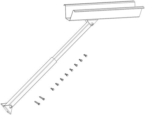 awning parts dk home products