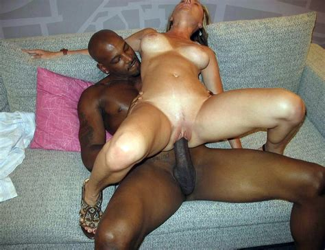 8  In Gallery White Wife Takes Bbc Picture 8