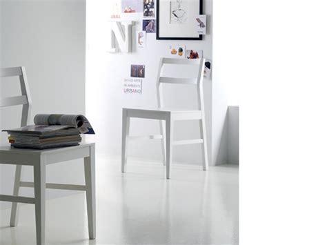 sedia scavolini sedia flair scavolini in offerta outlet