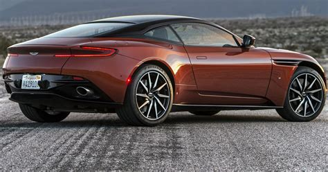 aston martin plans  shake  stir   models