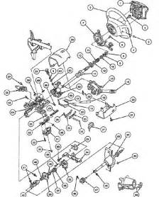 similiar ford steering column parts diagram keywords 2001 ford focus steering column wiring diagram 2001 wiring diagram