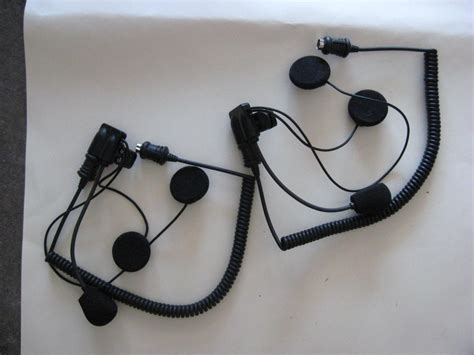 Davidson Headsets by 2 Used Touring Harley Headsets Harley Davidson Forums