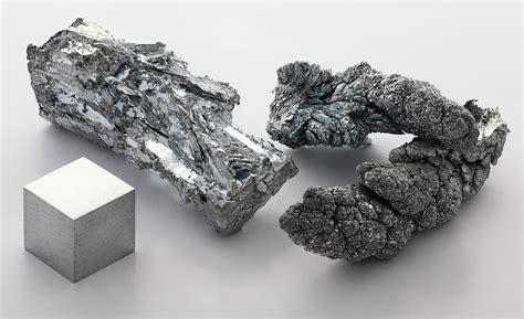 what color is zinc zinc