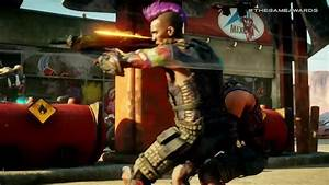 Rage 2 Release Date Announced - IGN