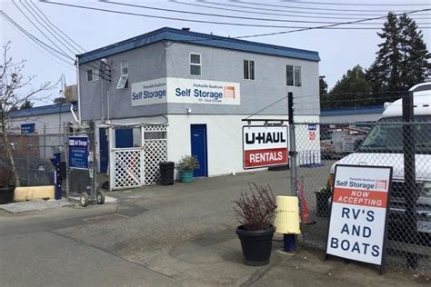 Boat Storage Vancouver Island by Rv And Boat Storage Bc Dandk Organizer