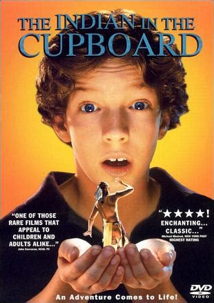 The Indian In The Cupboard Trailer by The Indian In The Cupboard 1995 Review Mrqe