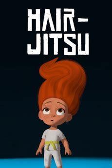 hair jitsu  directed  brian estrada reviews film cast letterboxd
