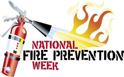 Fire Prevention Week!   Star 106