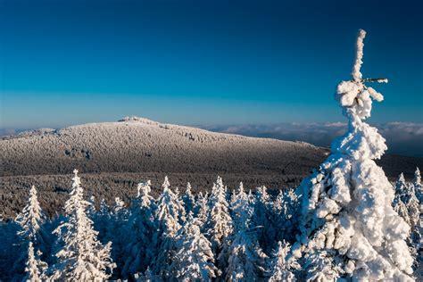 Im Winter by Wintersport Im Harz Infos Zu Pisten Loipen Und Liften