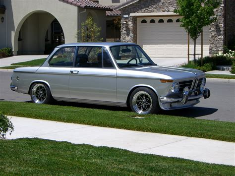 Bmw 2002 Vintage Classic Cars 51 Awesome Indoor And Outdoor