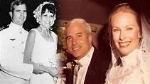 John and Carol McCain