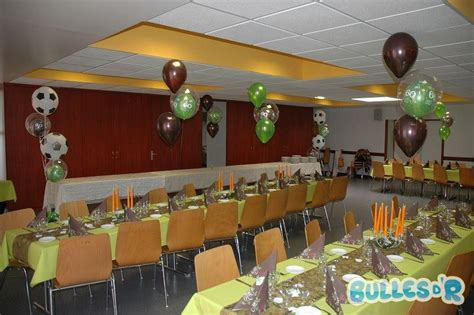 deco salle des fetes pour anniversaire d 233 coration salle anniversaire d anniversaire idee