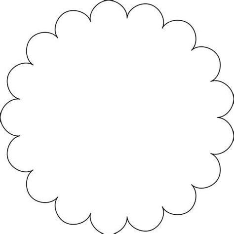 Number Names Worksheets Printable Circle Template Free Number Names Worksheets 187 Circle Template Free Printable