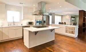 kitchen island at target homes hpd architecture dallas architects interior