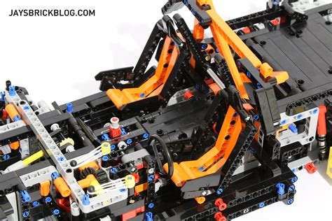 Technics Lego Car by Review Lego 42056 Technic Porsche 911 Gt3 Rs