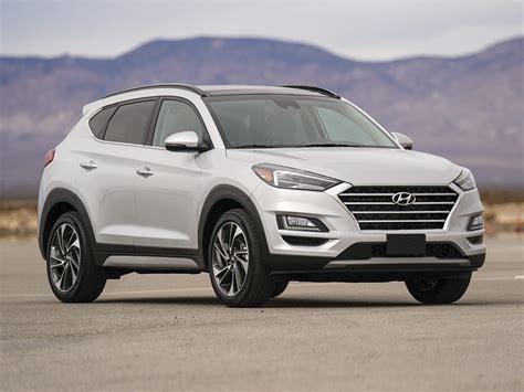 Hyundai Tucson Safety Rating by New 2019 Hyundai Tucson Price Photos Reviews Safety