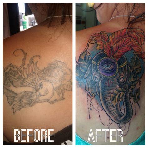 tattoo artist   elaxsir
