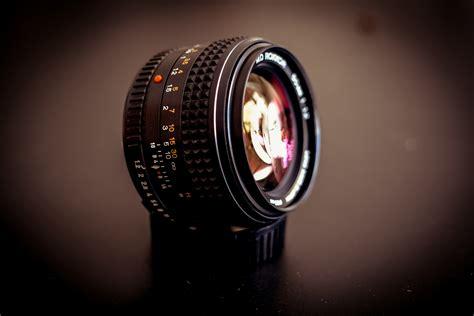 Minolta Rokkor Md 50mm F/1.2 Review