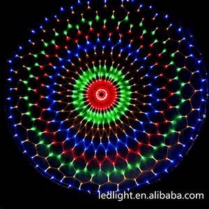 vakantie decoratie kleur veranderende led kerstverlichting ...