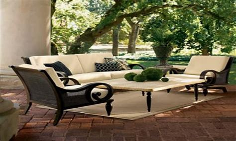 patio couch furniture koa wood furniture wicker patio