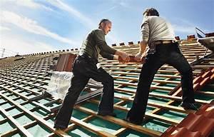 Dach Neu Decken Baugenehmigung : ratgeber d mmung wie hausbesitzer ihr dach richtig d mmen ~ Bigdaddyawards.com Haus und Dekorationen