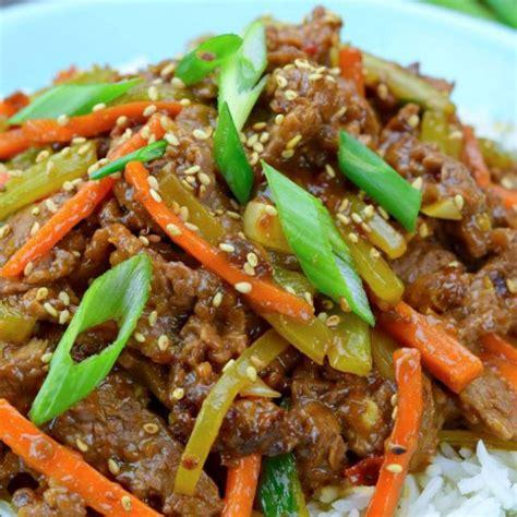szechuan beef szechuan beef vs mongolian beef