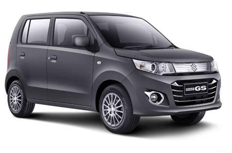 Review Suzuki Karimun Wagon R Gs by Karimun Wagon R Gs Ags Airbag Harga Spesifikasi
