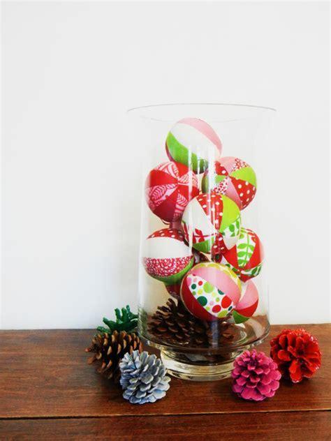whimsical christmas table decoration