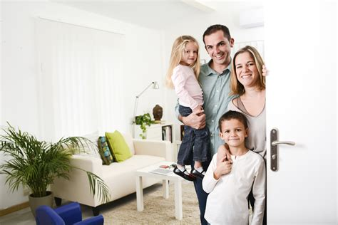 How Changing The Way You Come Home Can Change Your Family