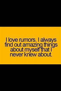 17 Best images about All these rumors on Pinterest ...