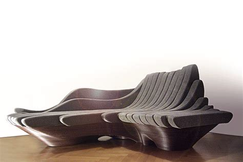 Parametric Furniture Design And Prototyping