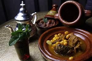 Comptoir Darna  Gastronomic Moroccan Restaurant In Marrakech