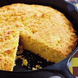 Corn pone also known as indian pone is a type of cornbread made from a thick cornmeal dough that lacks eggs and milk. Double-Corn Cornbread (With images) | Cornbread with corn ...