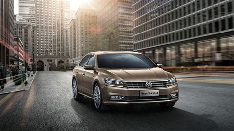 Volkswagen Wallpapers by Volkswagen Passat Cn Spec 2016 Wallpaper Hd Car