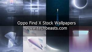 4k, Wallpaper, Oppo, Find, X, Wallpapers, Stock