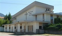 Armstrong Bible Chapel (Armstrong, British Columbia ...