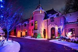 Christmas, Light, Installation, Ottawa