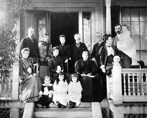 florida memory marjory stoneman douglas family portrait