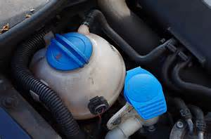 What Is Engine Coolant