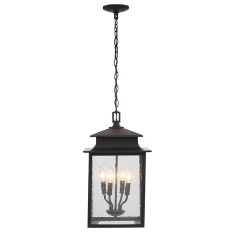 world imports sutton collection 4 light rust outdoor