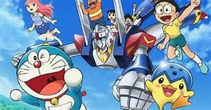Doraemon Nobita And Steel Troops Title Song (Sabse Pehle ...