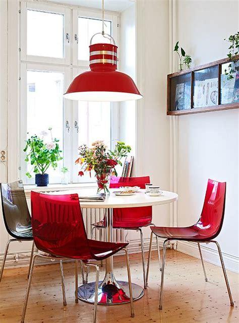 ideas  organizar  decorar comedores   toque