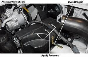 Bosch Alternatorwiring Changes