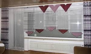 Kurze Vorhänge Für Wohnzimmer : kreative gardinen ideen ~ Markanthonyermac.com Haus und Dekorationen