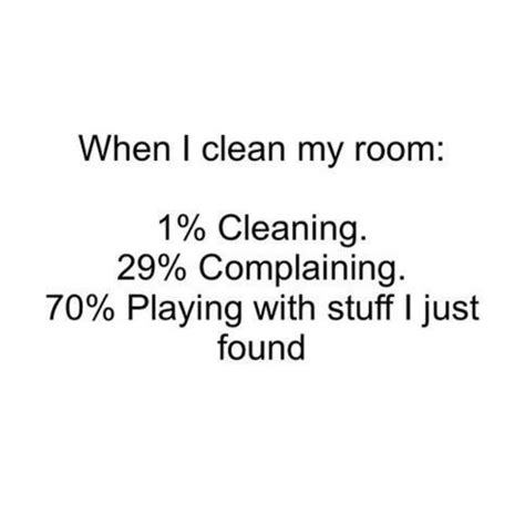 Funny Clean Room For Quotes Quotesgram