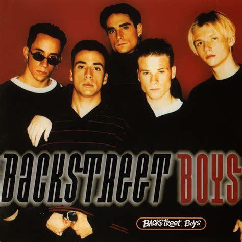 backstreet boys  fanart fanarttv